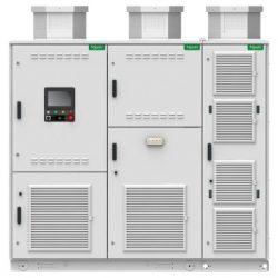 Altivar Process ATV6000 частоный преобразователь
