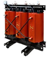 Сухие трансформаторы с литой изоляцией ALFATRAFO