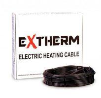 Двужильные нагревательные кабели серии ETT ECO